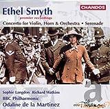 Concerto für Violin, Horn und Orchest - Langdon