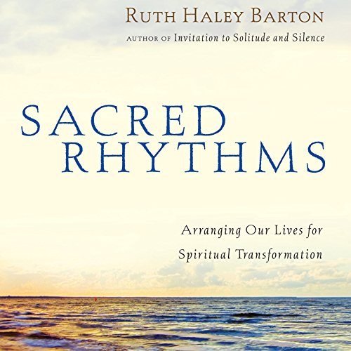Sacred Rhythms cover art