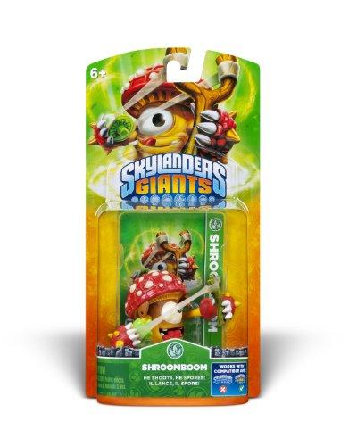 Activision Skylanders Giants Single Character Pack Core Series 2 Shroom...