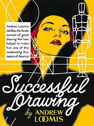 SUCCESSFUL DRAWING : (illustrated) (English Edition)