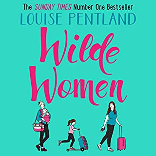 Wilde Women cover art