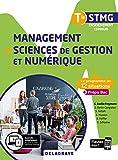 Management, Sciences de gestion et numérique Tle STMG (2020) - Pochette élève (2020)