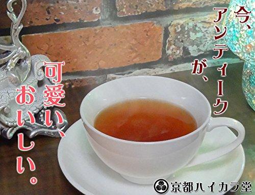 京都ハイカラ堂『大正ロマン茶白桃紅茶』