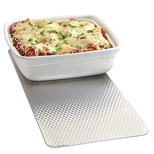 Insulated Kitchen Countertop Mat