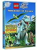 Jurassic World Lego: Indominus Se Escapa [DVD]
