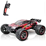 GoStock Remote Control Car, 1:12 Scale Fast 38km/h RC Car, 2.4Ghz Off-Road RC Trucks, Remote Control Truck Monster Truck for Boys & Kids Adult