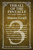 Thrall of the Pentacle - Part Three