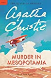 Murder in Mesopotamia: A Hercule Poirot Mystery (Hercule Poirot Mysteries, 14)