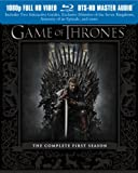 Get Game of Thrones Season 1 on Blu-ray/DVD at Amazon