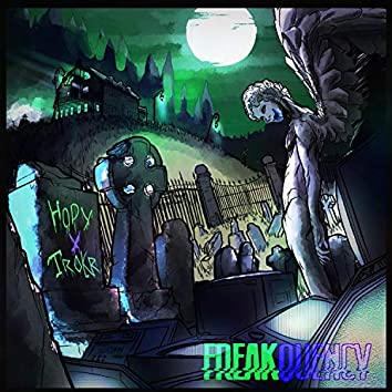 Freakquency (feat. Trokr)