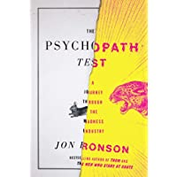 The Psychopath Test: A Journey Through Madness Industry eBook Deals