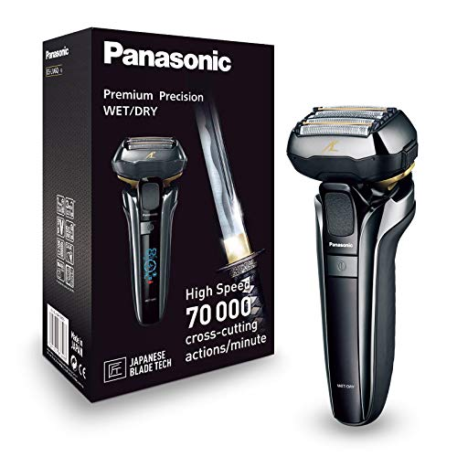 Panasonic - Personalcare ES-LV6Q-S803 | Rasoir 5 Lames...