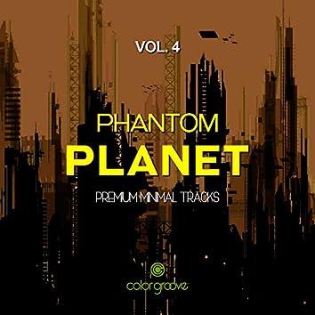 Phantom Planet, Vol. 4 (Premium Minimal Tracks)