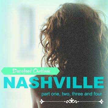 Nashville, Pt. 1, 2, 3 and 4 (Novel Soundtrack)