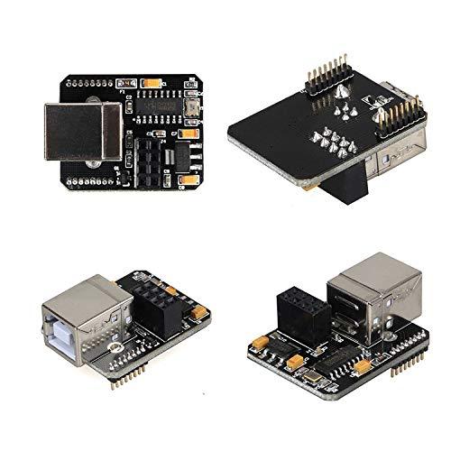 ILS - Lerdge USB Computer Online Module Voor Lerdge-X Moederbord 3D Printer Deel