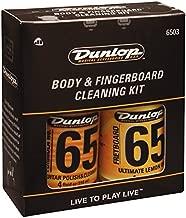 Jim Dunlop Body & Fingerboard Cleaning Kit (6503)