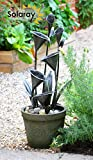 Howden Solar Cascading Water Feature