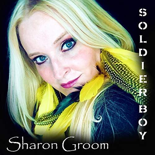 Sharon Groom