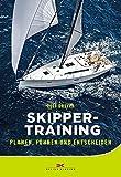 Skippertraining: Planen