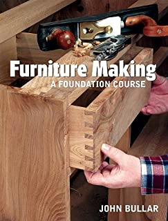 Best furniture making a foundation course Reviews