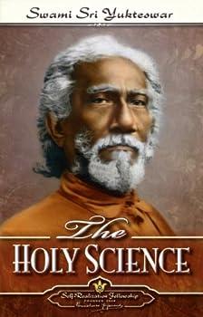 The Holy Science  Self-Realization Fellowship   ENGLISH LANGUAGE