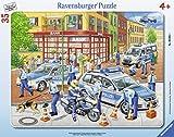 Ravensburger - Puzzle de 35 Piezas (66421)