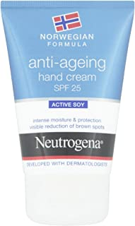 Neutrogena Crema Anti-Edad Para Manos (SPF 25) - 50 ml.