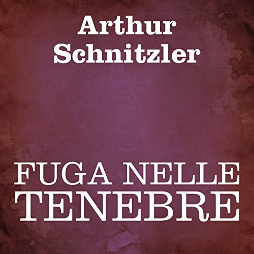 Fuga nelle tenebre [Flight into Darkness] audiobook cover art