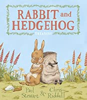Rabbit and Hedgehog Treasury (Rabbit & Hedgehog)