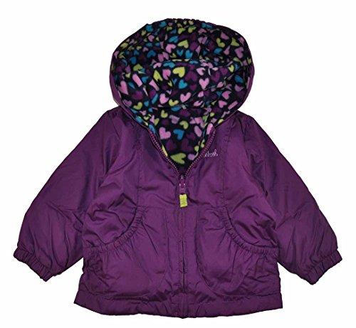 6X Lilac OshKosh BGosh Osh Kosh Little Girls Best Snow Bib Snowsuit
