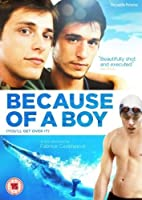 Because of a Boy - You'll get Over It