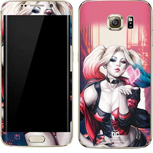 519sqfQ+RLL Harley Quinn Phone Case Galaxy s7
