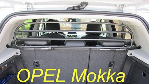 bester Test von opel mokka im OPEL Mokkas ERGOTECH Hundesicherheitsnetz