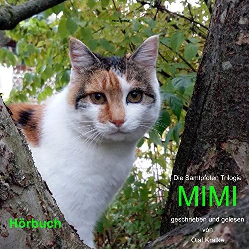 Mimi cover art