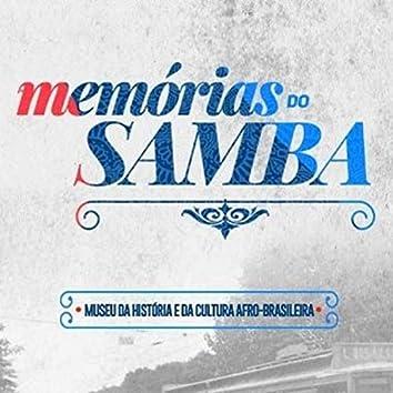 Memórias do Samba: Samba de Raíz, Vol. 2 (Ao Vivo)