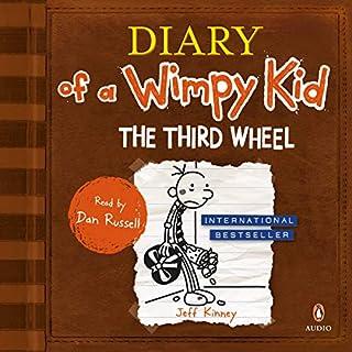 The Third Wheel cover art