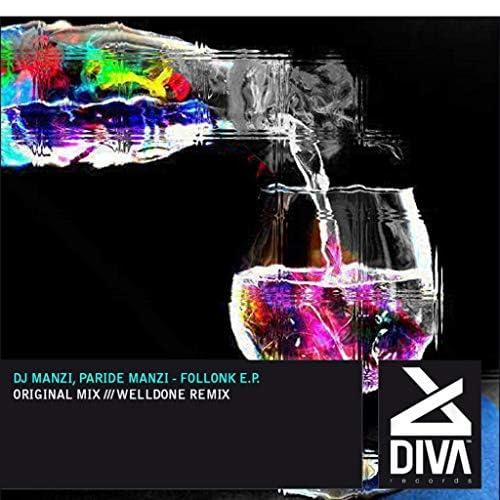 DJ Manzi & Paride Manzi