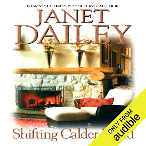 Shifting Calder Wind cover art