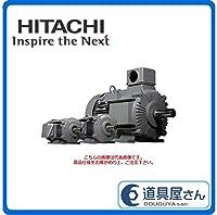 日立 三相モータ ザ・モートルNeo100 18.5KW VTFO-LKK 6P 200/400V級共用 (大型)