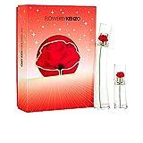 Kenzo Kenzo Flower Eau de Parfum 100 ml + Eau de Parfum 15 ml - 115 ml