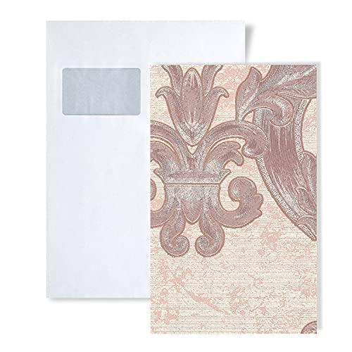 1 CAMPIONE S-1026-13 EDEM VERSAILLES Carta da parati barocco ornamento   CAMPIONE di Carta da parati in circa DIN A4