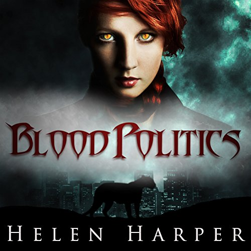 Blood Politics cover art