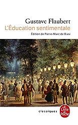 L'Education sentimentale de Gustave Flaubert