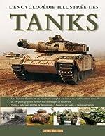 Encyclopédie Illustrée des Tanks de Terres éditions