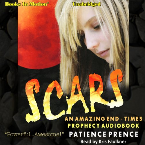 Scars audiobook cover art