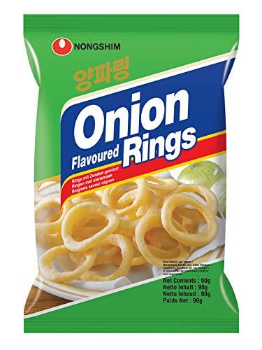 onion rings auchan