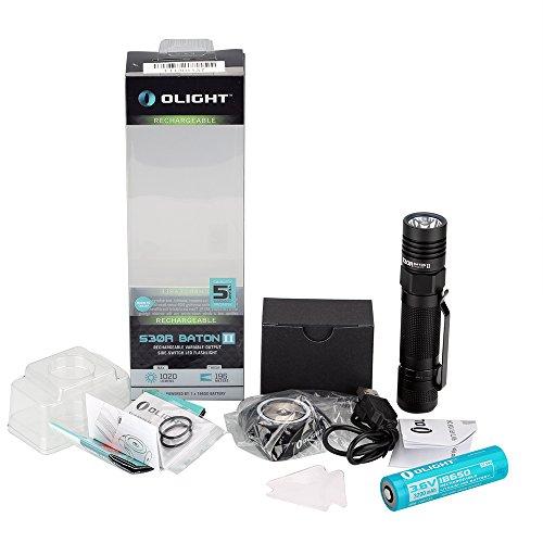 Olight® S30R II