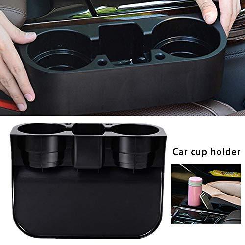 UNIVERSALE Auto portabevande dosi supporto tazza caffè supporto supporto Cup Holder
