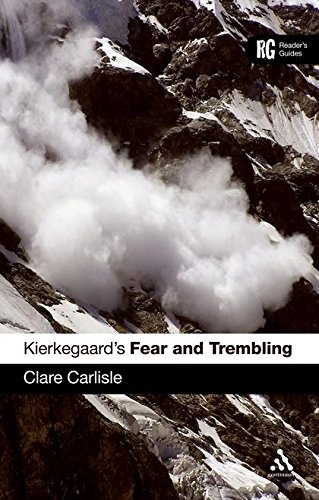 Kierkegaard's Fear and Trembling: A Reader's Guide (Reader's Guides)