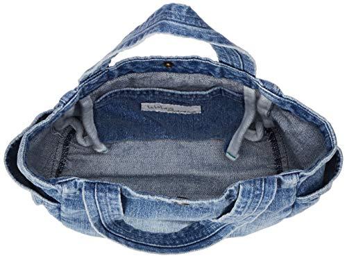 [ロロラボ]LOLOLAVOランチバッグ&lt日本製&gtLB14002-330ユーズド淡色